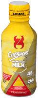 Monster Milk® Cytosport Banana Non Dairy Protein Shake 17 fl. oz. Bottle
