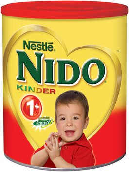 Nestlé NIDO Kinder 1+ Powdered Milk Beverage