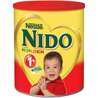 Nestlé NIDO Kinder 1+ Powdered Milk Beverage