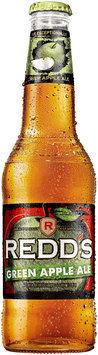 Redd's® Green Apple Beer Glass Bottle