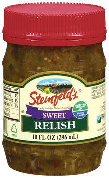 Steinfeld's Sweet Relish
