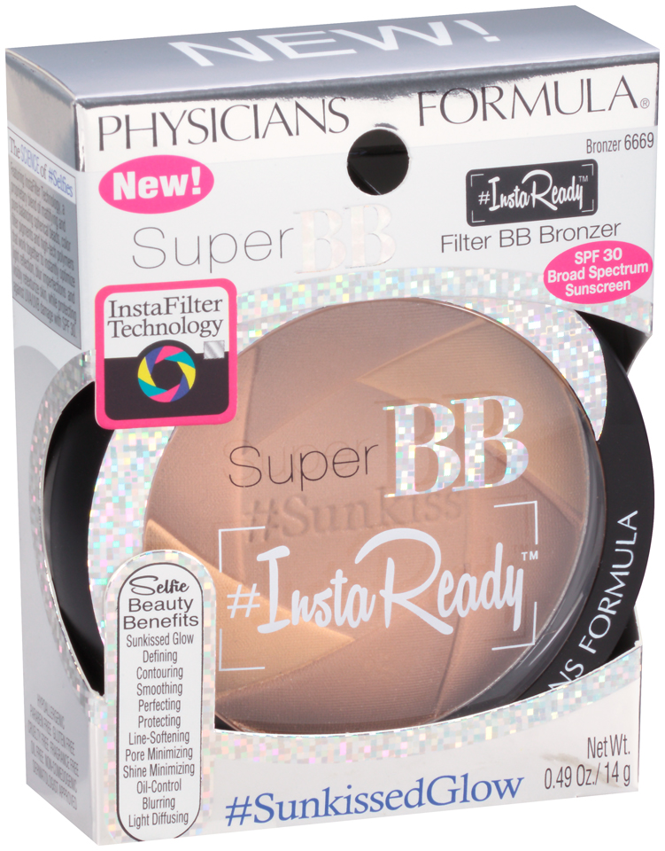 Physicians Formula® Super BB #InstaReady™ Bronzer