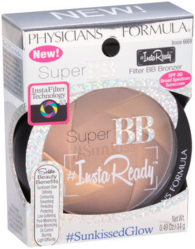 Physicians Formula® Super BB #InstaReady™ Bronzer