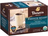 Panera Bread® Organic French Roast Coffee 12-0.39 oz. Cups