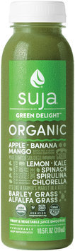 Suja® Organic Green Delight™ 100% Fruit & Vegetable Juice