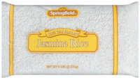 Springfield Thai Fragrant Jasmine Rice 5 Lb Bag