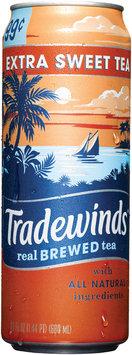 Tradewinds Pre-Priced Extra Sweet Tea
