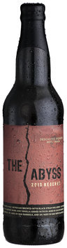 Deschutes Brewery® The Abyss Beer 22 oz. Bottle