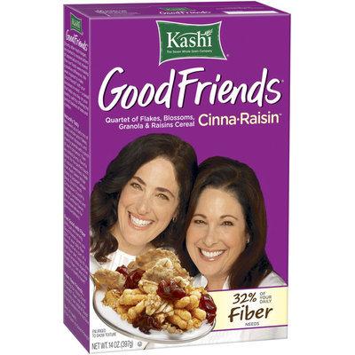 Kashi® Good Friends Cinna-Raisin Cereal