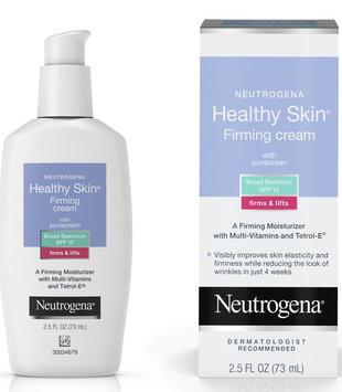 Neutrogena® Healthy Skin Firming Cream Broad Spectrum Spf 15