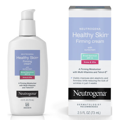 Neutrogena® Healthy Skin Firming Cream Broad Spectrum Spf 15