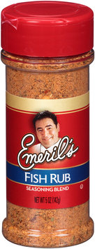 Emeril's® Fish Rub Seasoning Blend 5 oz. Shaker