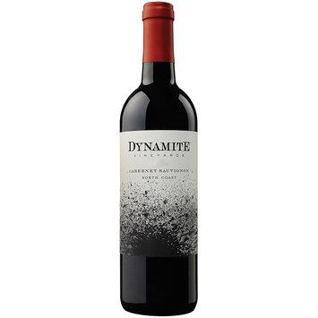 Dynamite® Vineyards Cabernet Sauvignon Wine 1 ct. Bottle