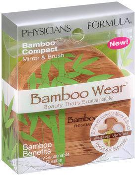 Physicians Formula® Bamboo Wear™ Bamboo Compact Peg