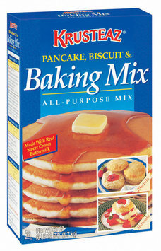 Krusteaz All Purpose Pancake Biscuit & Baking Mix
