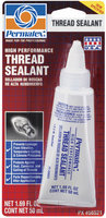 Permatex® High Performance 56521 Carded Thread Sealant 1.69 Fl Oz Peg