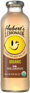 Hubert's® Organic Pink Lemonade Juice