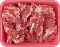 Tyson Pork Large Neck Bones