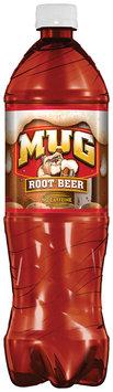 Mug® Root Beer 1.25L Plastic Bottle
