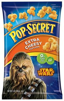 Pop Secret® Star Wars™ Extra Cheesy Popcorn 5 oz. Bag