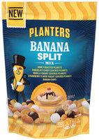 Planters Banana Split Mix 6 oz. Pouch