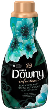 Ultra Downy® Infusions™ Botanical Mist™ Liquid Fabric Softener 41 FL Oz