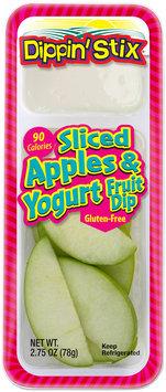 Reichel® Dippin' Stix® Sliced Apples & Yogurt Fruit Dip