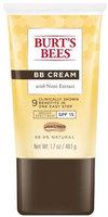 Burt's Bees BB Cream With SPF 15