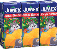 Jumex® Mango Nectar From Concentrate Juice Drink 3-6.76 fl. oz. Box