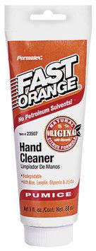 Permatex® Fast Orange® 23507 Pumice Lotion Hand Cleaner 3 Oz Tube