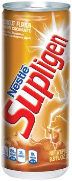 Nestlé SUPLIGEN Peanut Liquid Meal Supplement 9.8 fl. oz. Can
