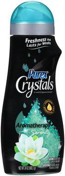 Purex® Crystals Aromatherapy Serenity In-Wash Fragrance Booster