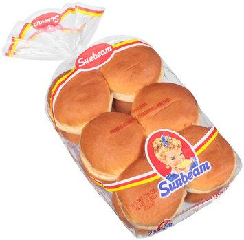 Sunbeam® Hamburger Buns 20 oz. Bag