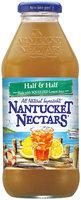 Nantucket Nectars® Squeezed Half & Half 16 fl. oz. Glass Bottle