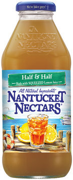 Nantucket Nectars® Squeezed Half & Half