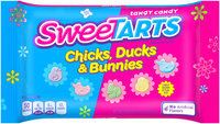SweeTarts Chicks, Ducks & Bunnies