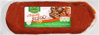 Jennie-O Chipotle BBQ Turkey Breast Tenderloin 24 oz. Package