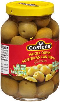 La Costena® Whole Olives