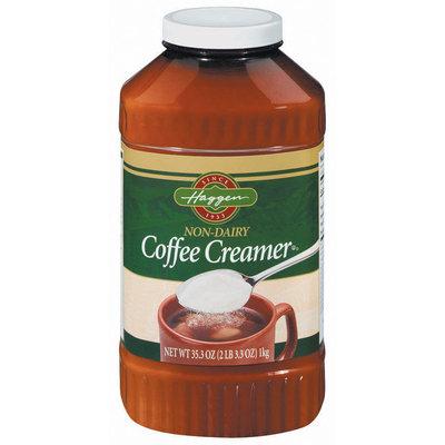 Haggen Non-Dairy Coffee Creamer 35.3 Oz Canister