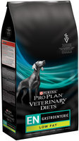 PRO PLAN® Veterinary Diets EN Gastroenteric Low Fat Canine Formula Dog Food