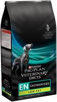 Purina Pro Plan Veterinary Diets EN Gastroenteric Low Fat Canine Formula Dog Food 6 lb. Bag