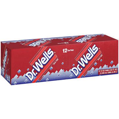 Dr. Wells® 12 ct 12 oz