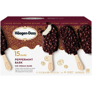 Häagen-Dazs Peppermint Bark Bar