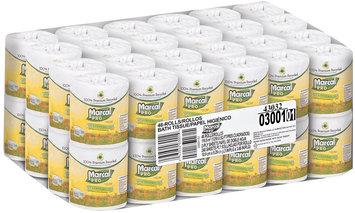 Marcal Pro 240 Sheets Per Roll Bath Tissue 1 Ct Wrapper