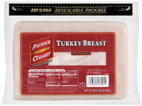 PATRICK CUDAHY Retail Turkey Breast Turkey Lunchmeat - Retail