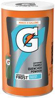 Gatorade® G® Series Perform Glacier Freeze® Sports Drink Powder 76 oz. Canister