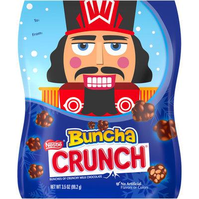 Nestlé BUNCHA CRUNCH 3.5 oz. Standup Bag