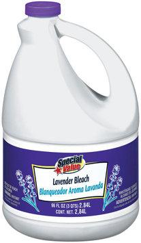 Special Value Lavender Bleach 96 Oz Jug