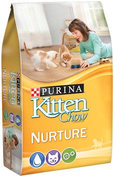 Purina Kitten Chow Nurture Cat Food - Hero Images