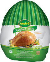 Jennie-O® Tender Young Turkey Breast with Gravy Packet 4-9 lbs.